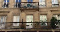 gite Bordeaux Appartement Blanc Dutrouilh