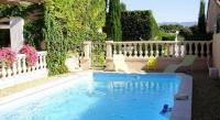 Location de vacances Pertuis Location de Vacances Villa ClaireLou