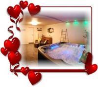 gite Scherwiller Gite Spa et Sauna en Centre Alsace