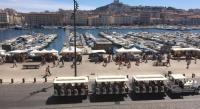 Gîte Marseille Gîte Lalexandrines