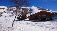 Gîte Saint Christophe en Oisans Gîte Les Deux Alpes,Le Lauvitel