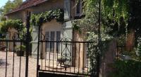 gite Saint Pierre d'Aurillac Maison Les Chandelles