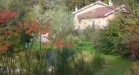 Location de vacances Saint Pierre de Bressieux Location de Vacances Le Jardin Ombragé