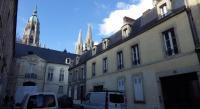 Gîte Vaucelles Gîte Apartment Centre Historique Bayeux