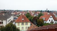 tourisme Ebersheim Le Petit Rempart Appartement