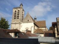 gite Troyes Apartment 107 Père Lafra