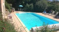 gite Gap Studio indépendant dans villa avec piscine à Gap