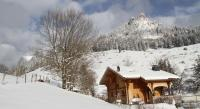 Gîte Reyvroz Gîte Chalet Haute Savoie