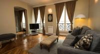 gite Paris 2e Arrondissement Montorgueil Apartment