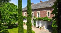 Location de vacances Bernes sur Oise Location de Vacances La Maison - L'atelier