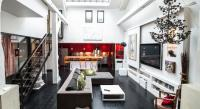 gite Paris 6e Arrondissement Splendide Loft