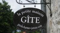 tourisme Saint Germain de Lusignan La Petite Maison - Gîte De Charme