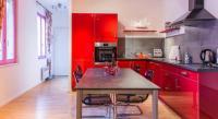 gite Rorschwihr Appartement Hyper Centre Colmar