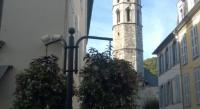 gite Molère studio rue victor hugo