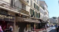 gite Nice Apartement A Freres Pradignac