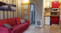 Location de vacances Bury Location de Vacances Studio Saint Leu d'Esserent