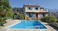 Location de vacances Saint Vallier de Thiey Location de Vacances Holiday Home Cabris 08