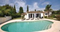 gite Antibes Holiday Home Valbonne 01