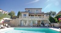 tourisme Cuébris Holiday Home Nice with a Fireplace 04