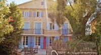 Location de vacances Auribeau sur Siagne Location de Vacances Holiday Home Mouans Sartoux with a Fireplace 05