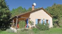 Location de vacances Villefort Location de Vacances Holiday Home Senechas with a Fireplace 05