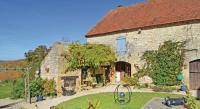 gite Saint Caprais Holiday Home Degagnac 05