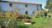 gite Saint Julien des Landes Holiday Home St Avaugourd Des Lande 08