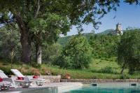 Location de vacances Serra di Scopamène Location de Vacances Campo Longo