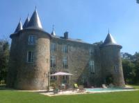Château De La Frogerie-Chateau-De-La-Frogerie