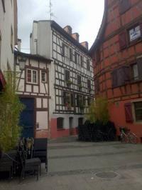 tourisme Strasbourg Lisele