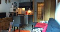 gite Saint Gervais les Bains Appartement Chamonix Centre