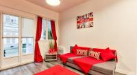 gite Paris 3e Arrondissement Best Flat of Grand Boulevard