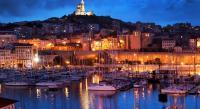 Gîte Marseille Gîte be3 - Vieux Port