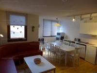 gite Les Avanchers Valmorel Rental Apartment Joker -Val Thorens