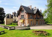 tourisme Jars B-B Chateau De La Faye