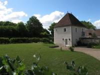 Gîte La Bussière Le Port, gite en Touraine du Sud