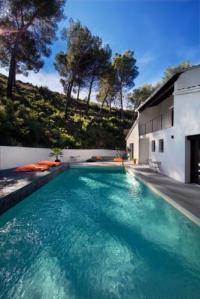 gite Maussane les Alpilles Design En Provence