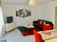 tourisme Coupvray Dream Apartments