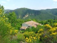 tourisme Quillan Domaine De Pierrelys