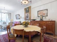 gite Paris 1er Arrondissement Familial and Cosy 16th Flat