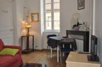 Gîte Autry Issards Gîte L'appartement d'Aymar