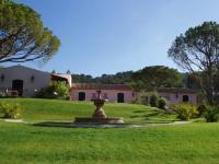 Location de vacances Ramatuelle Location de Vacances Oumede Villa