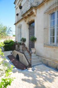 gite Azille Maison Matisse