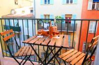 tourisme Roquefort les Pins Ashley-Parker - François Vieux Nice