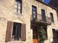 Gîte Saint Euphrône Gîte Maison Galimard