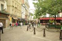 gite Paris 16e Arrondissement Studio Rue Lacépède