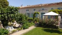 tourisme Bourg Charente Maison Du Ruisseau