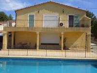 gite Marseille 9e Arrondissement Magnifique Villa en Provence