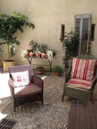 Gîte Avignon Gîte Appartement L'amelier