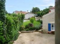 tourisme Mouzeuil Saint Martin Holiday Home La Boucherie